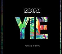 Kidian – Yie (Prod. By Kopow)