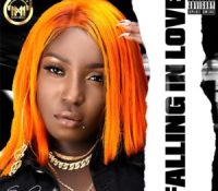 Eno Barony – Falling In Love (Prod By Hypelyrix)