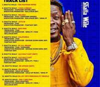 Shatta wale unveils his tracklist for his wonder Boy album