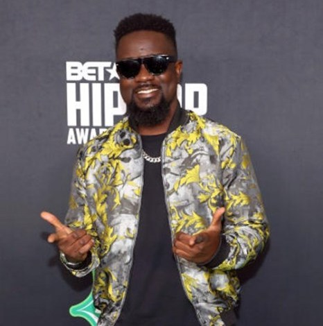 We made the Afrobeat genre what it is today in Africa – Sarkodie