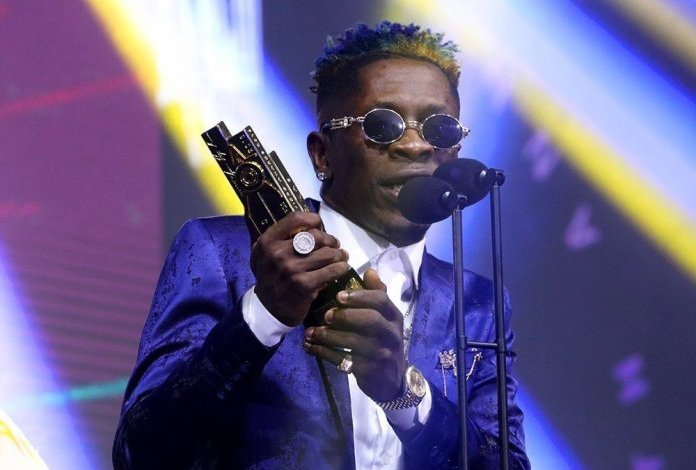 Shatta Wale – Dem Turn To Beans (Prod. by Chensee Beatz)