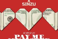 Photo of Dammy Krane – Pay Me My Money (Remix 2.0) Ft. Sinzu
