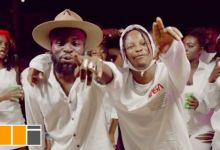 Photo of Kelvyn Boy – Yawa No Dey Ft. M.anifest (Official Video)