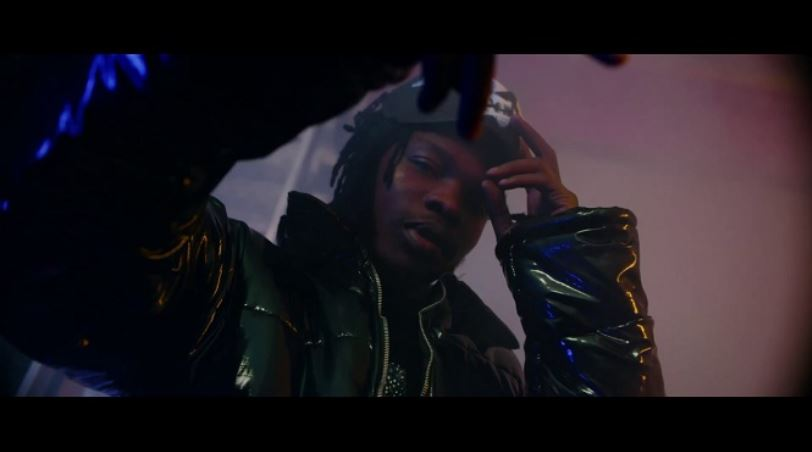 Naira Marley – Tesumole (Official Video) | AaceHypez