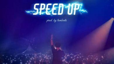 Photo of Fameye – Speed Up (Prod. By TomBeatz)