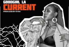 Photo of GoodGirl LA – Current (Prod. by Synx)
