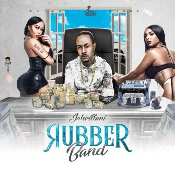 Jahvillani – Rubberband (Prod. By Chimney Records)