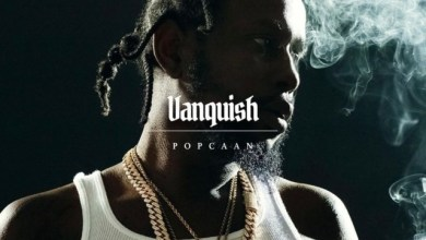 Photo of Popcaan – Vanquish (Full Album) [ZIP FILE]