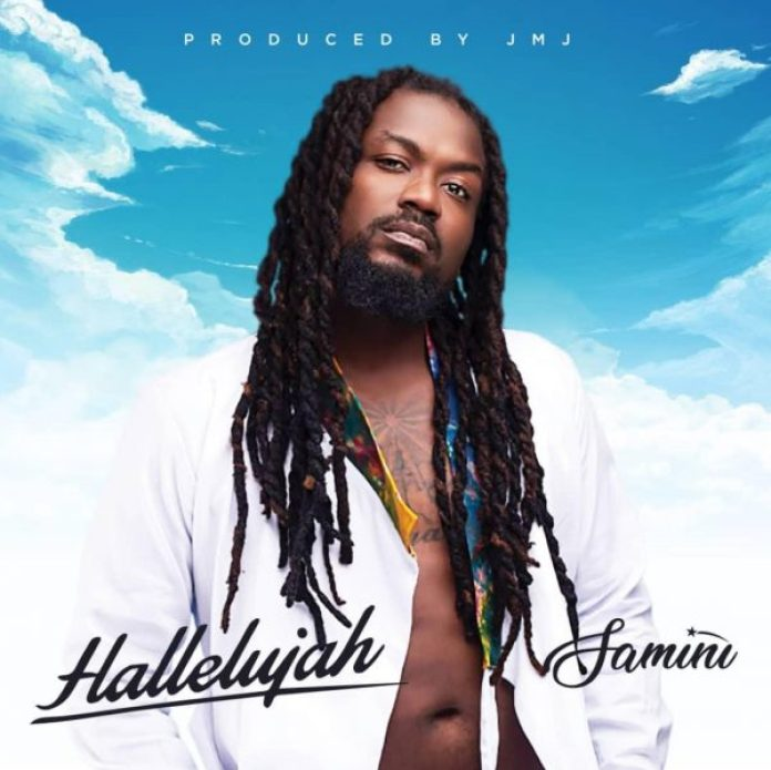 Samini's 'Hallelujah' is the biggest Celebration song to Shutdown every Party