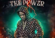 Photo of Tommy Lee Sparta – The Power (Prod By Damage Musiq)