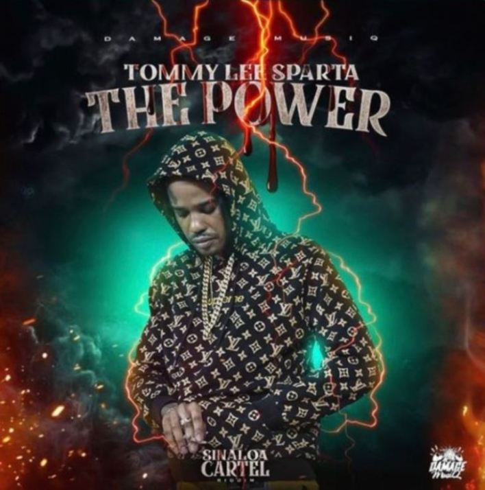 Tommy Lee Sparta – The Power (Prod By Damage Musiq)