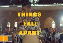 Photo of Kofi Kinaata – Things Fall Apart (Official Video)