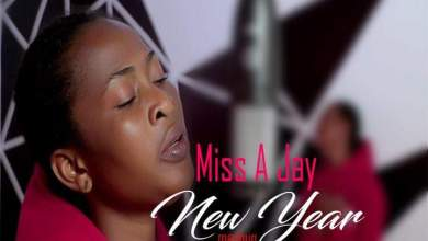Photo of Miss A Jay – New Year Mashup (Daughters of Glorious Jesus bebre & Kwesi Arthur – Woara)