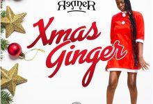Photo of Renner – Xmas Ginger (Prod. By BeatsbySV)
