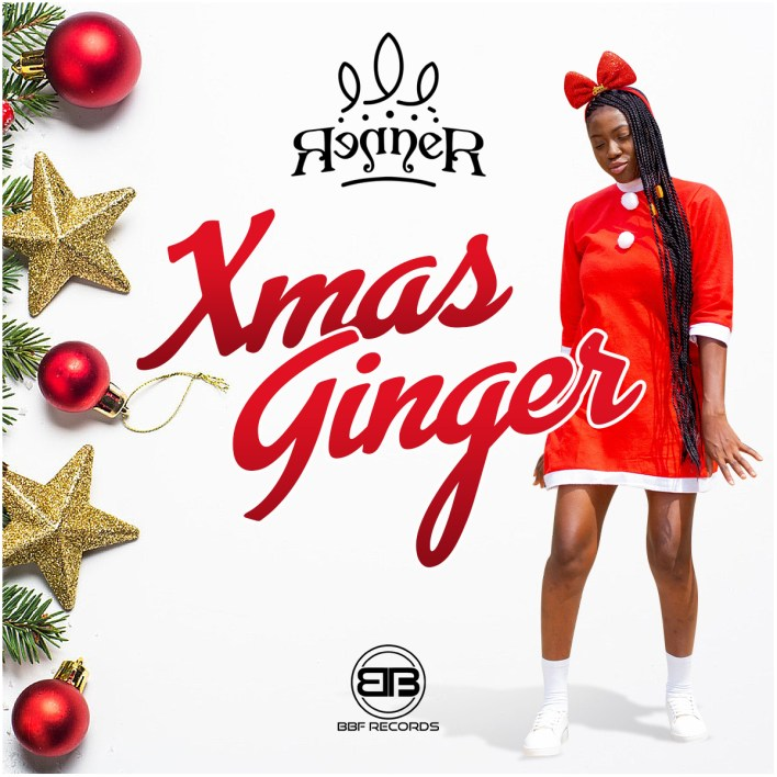 Renner – Xmas Ginger (Prod. By BeatsbySV)