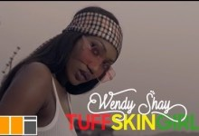 Photo of Wendy Shay – Tuff Skin Girl (Official Video)