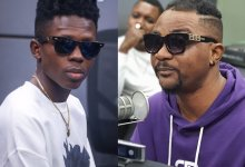 Photo of Your 'weed' comment is unintelligent – Mr Logic jabs Strongman