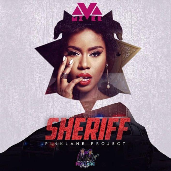 MzVee – Sheriff