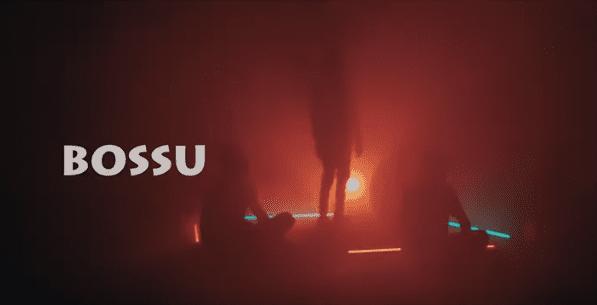 Official Video: Strongman - Bossu Ft. Medikal