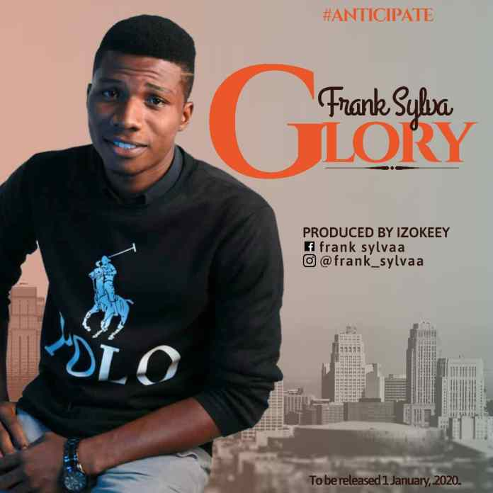 Frank Sylva – Glory