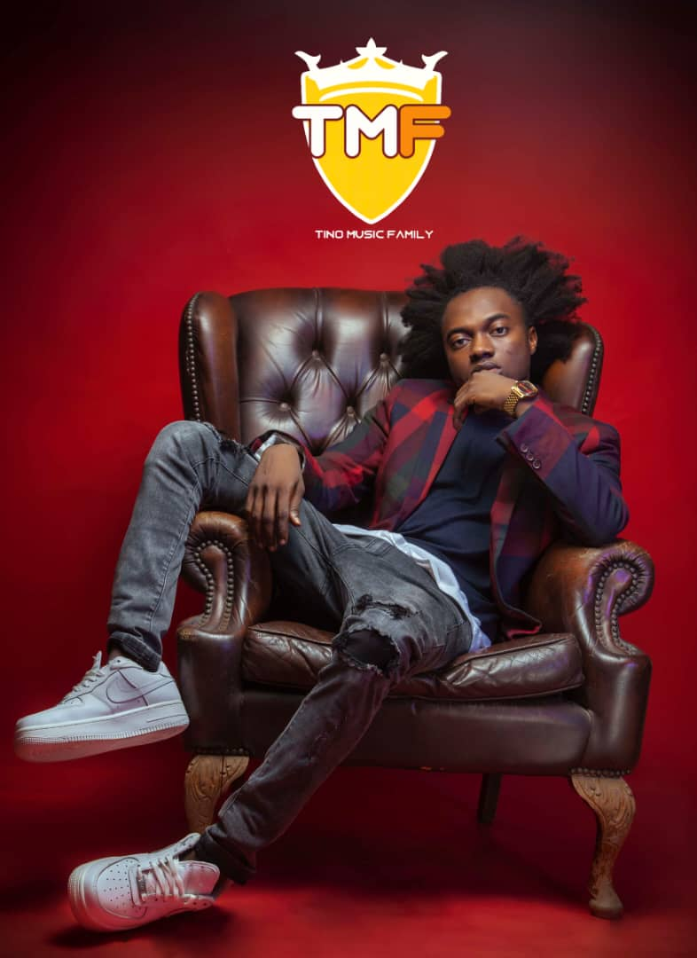 TinoGh – Impossible (Prod. By TinoGh)