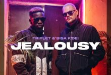Photo of Triplet & Bisa Kdei – Jealousy