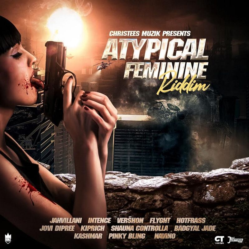 Vershon – Easy Thing (Atypical Feminine Riddim)