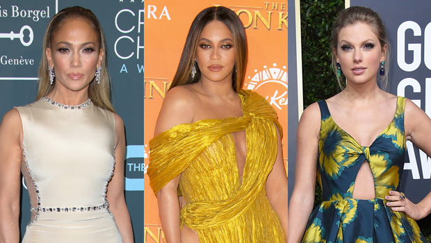 Jennifer Lopez And Beyonce Among Notable Oscars Snubs