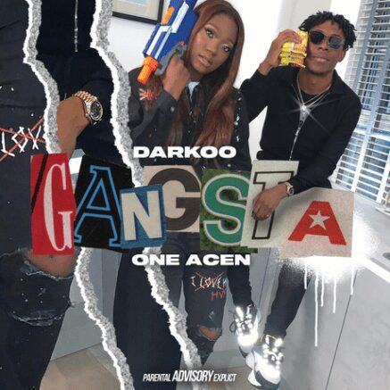 Darkoo – Gangsta Ft. One Acen