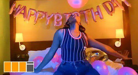 Wendy Shay – Birthday Song (Prod. by MOG Beatz)