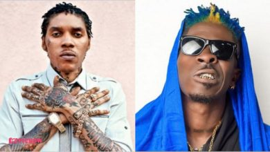 Photo of Vybz Kartel Reveals Release Date Of His Song Feat. Shatta Wale