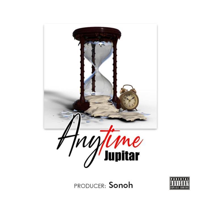 Jupitar – Anytime (Prod. Sonoh)