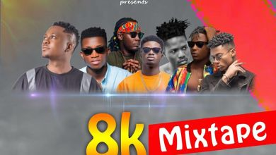 Photo of DJ Wyre – 8K Mixtape