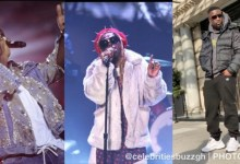 Photo of Sarkodie and Stonebwoy to perform alongside Lil Wayne at Beale Street Music Festival 2020