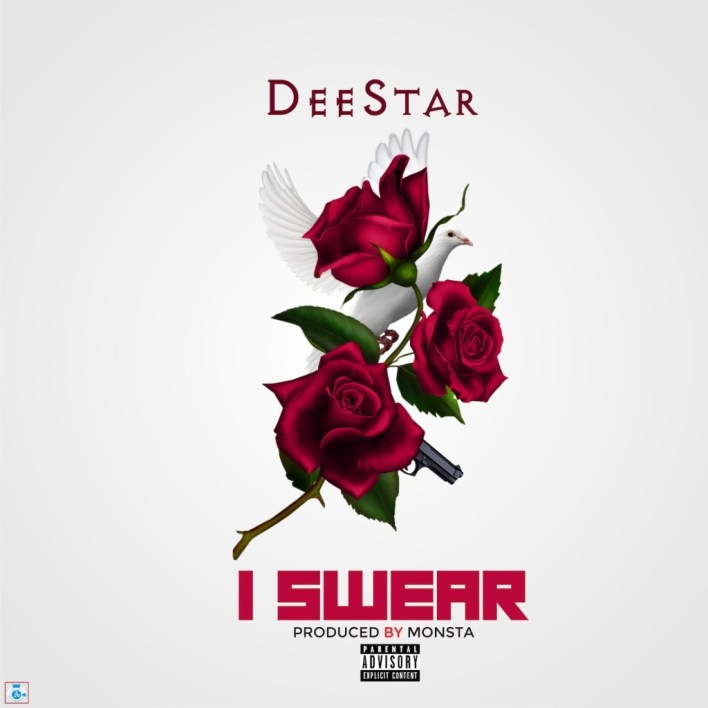 DeeStar (Duke D2) – I swear (Prod. by Monsta)