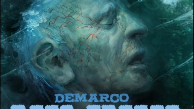Photo of Demarco – Deep Freeze (Prod. By Attomatic Records)