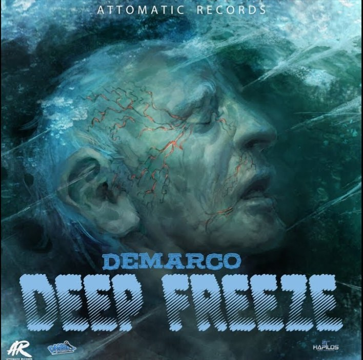 Demarco – Deep Freeze (Prod. By Attomatic Records)