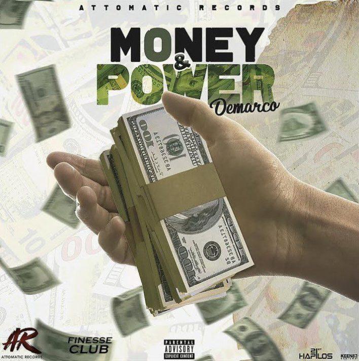 Demarco – Money & Power