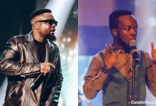 Photo of I am optimistic my new song with Sarkodie will blow lest I walk to Kumasi – Akwaboah Jnr