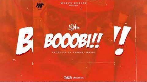 Lil Win – Boobi (Prod. By Tubhani Musik)
