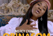 Photo of Mercy Chinwo – Obinasom