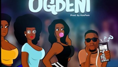 Photo of Obibini – Ogbeni (Prod. By Konfem)