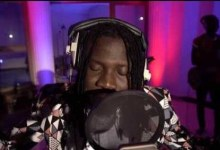 Photo of Official Video: Stonebwoy – Sobolo (Live) Ft. The Bhim Band
