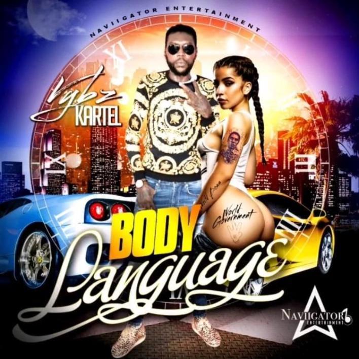Vybz Kartel – Body Language (Prod. By Navigator Productions)