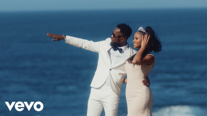 Official Video: Patoranking - I'm In Love
