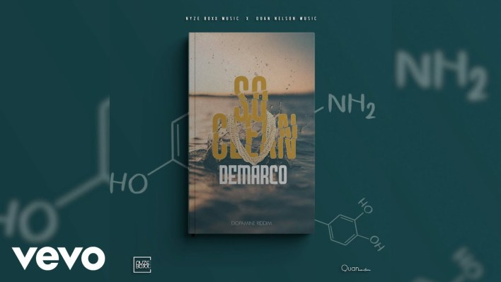 Demarco – So Clean