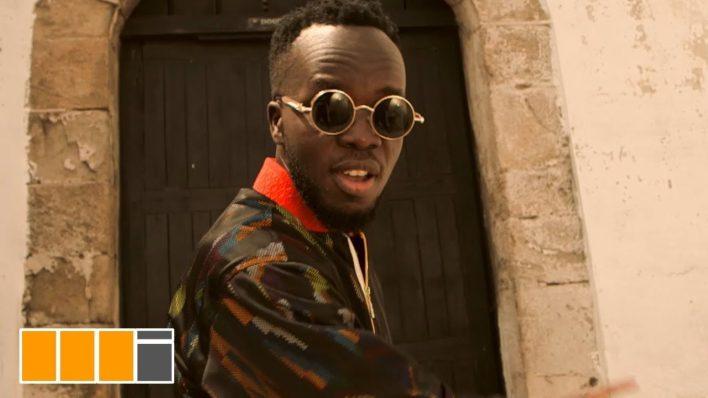 Official Video: Akwaboah – Sanbra (Time To Return)