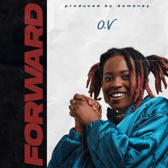 OV – Forward (Prod. by Samsney)