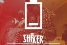 Photo of Shaker – Low Battery