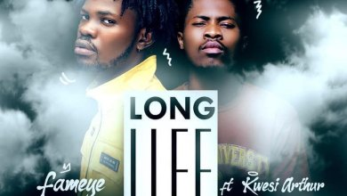 Photo of Fameye – Long Life Ft Kwesi Arthur (Prod. by Body Beatz)